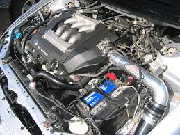 99 accord intake