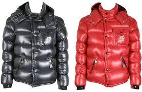 moncler bubble jackets