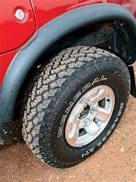 pathfinder all terrain tire