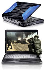 dell game laptop