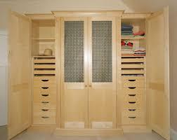 contemporary bedroom wardrobes