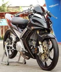motor yamaha mx