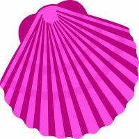 clip art shell