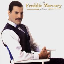Queen - The Freddie Mercury Album
