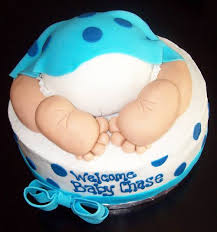 baby shower cakes photos
