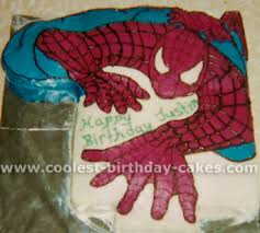 boy cake ideas