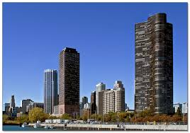 lake point towers