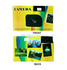 disposable camera pictures
