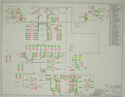 cad electrical drawings