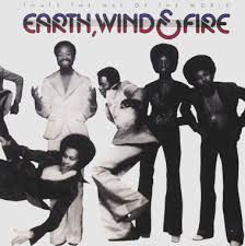 earth wind and fire pictures