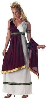 greek goddess toga