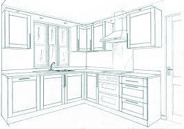 designer kitchen plans