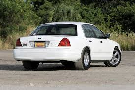 09 crown vic