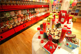 best candy store