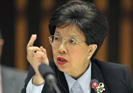 ~ Margaret Chan, Director-General, World Health Organization (WHO), Press Briefing, 11 June 2009