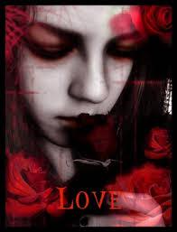 gothic love graphics