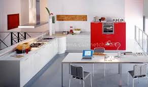 kitchen cabinets mdf