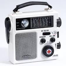 radio with tv