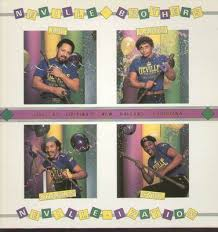 neville brothers greatest hits