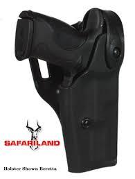 safariland glock