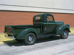 1945 chevy pickup