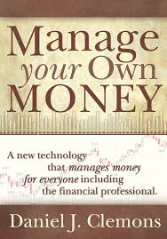 managing your own money