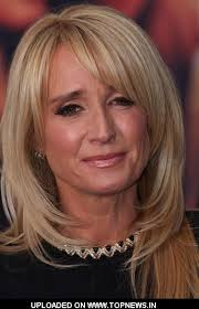 Kim Richards at Race to Witch