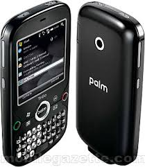 blackberry palm treo