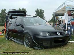 golf iv turbo