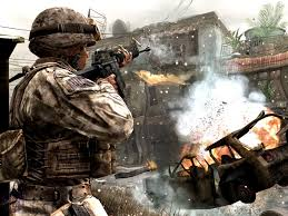 all of the call of duty games