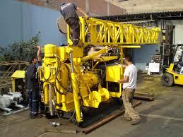 maquinas de perforacion