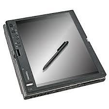 tablet computer toshiba