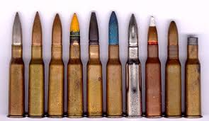 32 bullet