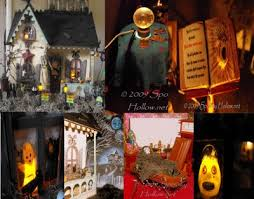 haunted doll houses