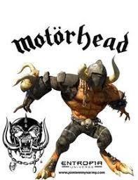 motorhead merch