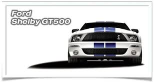 09 shelby