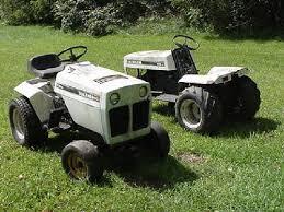 bolen tractor