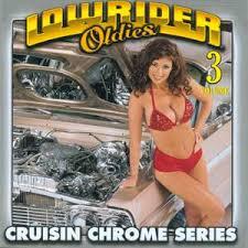 lowrider oldies vol 3