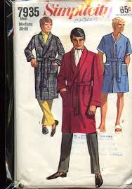 vintage smoking jackets
