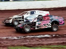 dirt modified