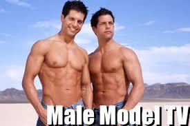 male model hunks