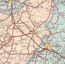 mapa de puruandiro