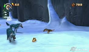 ice age 2 the game