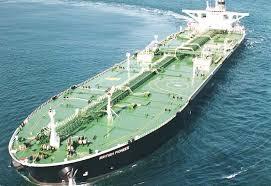 bp oil tankers