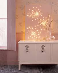 decorating lighting