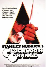 movie clockwork orange