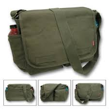 army messenger bags