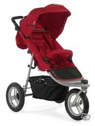 babytravel jogger