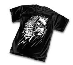 sin city tshirt