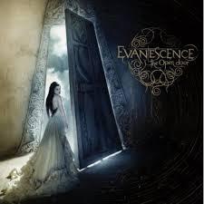 evanescence the open door album